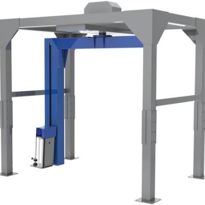 2300A Rotary Arm Pallet