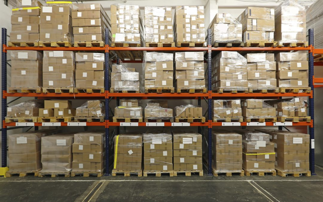 The benefits of pallet wrappers