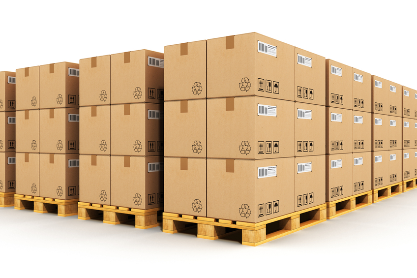 Tips for pallet loading