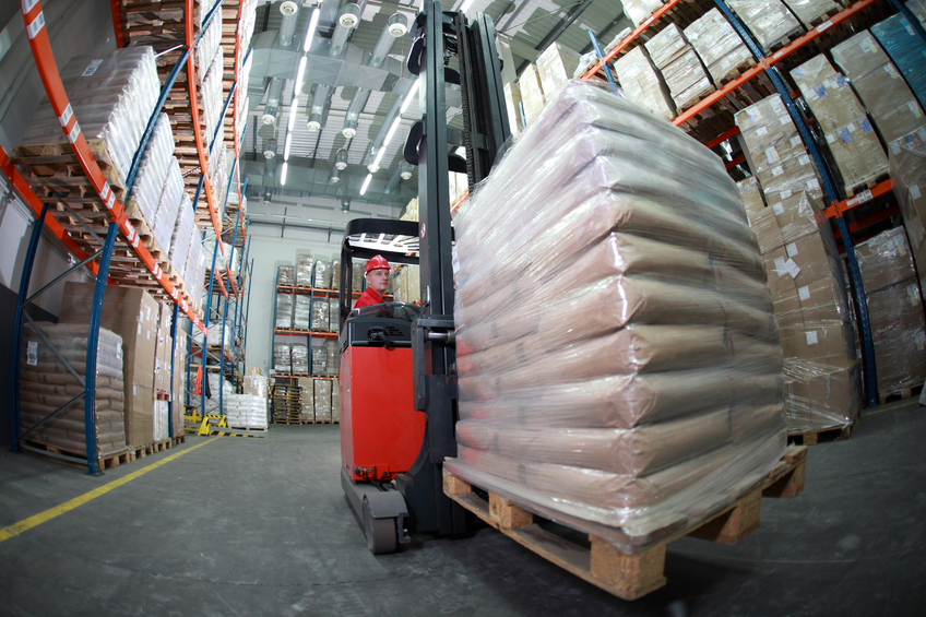 10 reasons to use a pallet wrapper